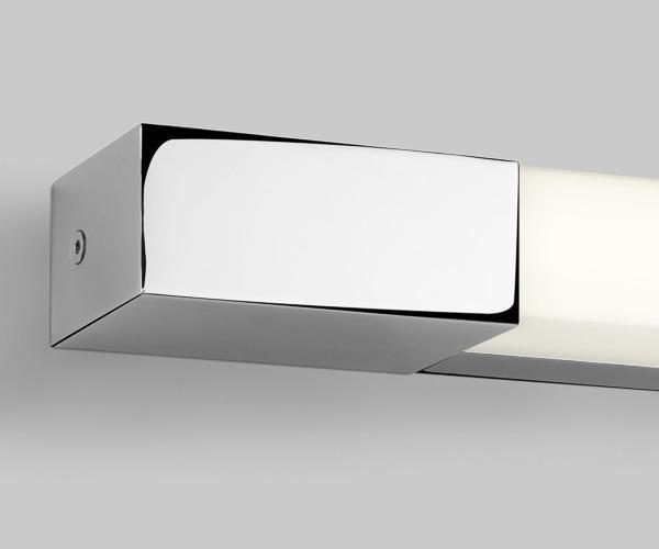 ROMANO LED 900 lampada specchio cromo