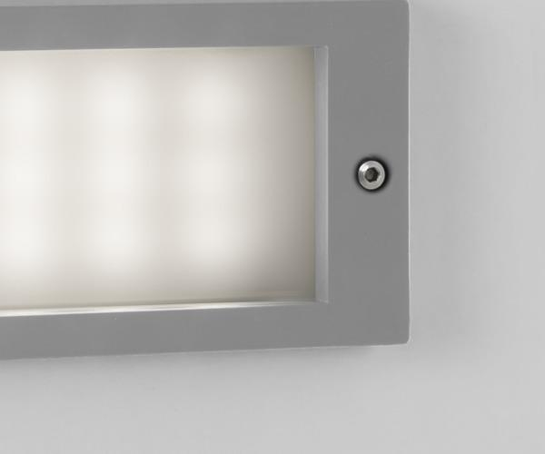 BRICK lampada esterno
