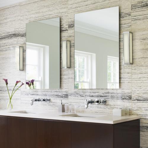 Lampade parete, appliques, per il bagno design moderno. Astro ...