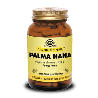 SAW PALMETTO (Serenoa Repens)-PROSTATE And Urinary FEATURES-NO GLUTEN-NO LACTOSE