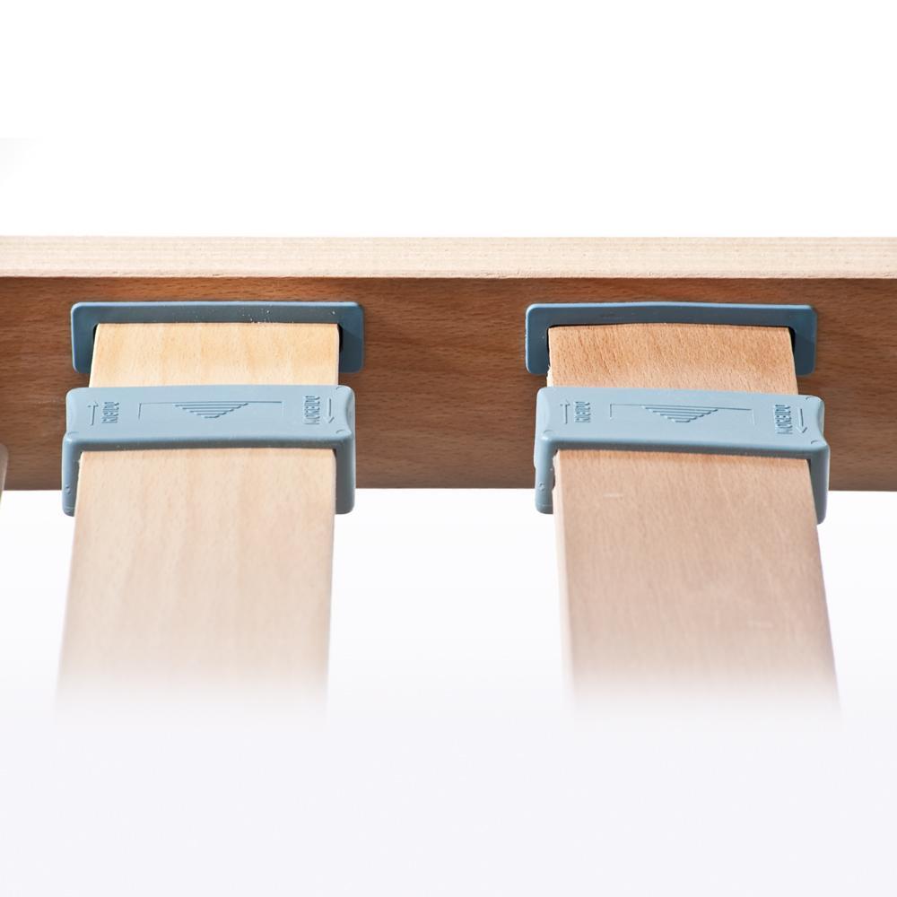 elektrische holz lattenrost mit 14 leisten und elektrisch verstellbar 80x190 cm 8053629370544 ebay. Black Bedroom Furniture Sets. Home Design Ideas