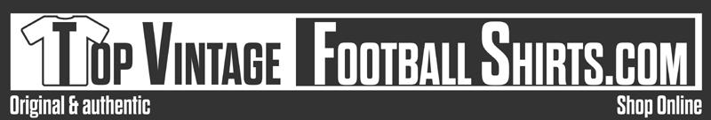 TOP VINTAGE FOOTBALL