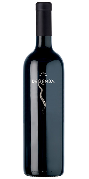 Terrano 2011 - Derenda