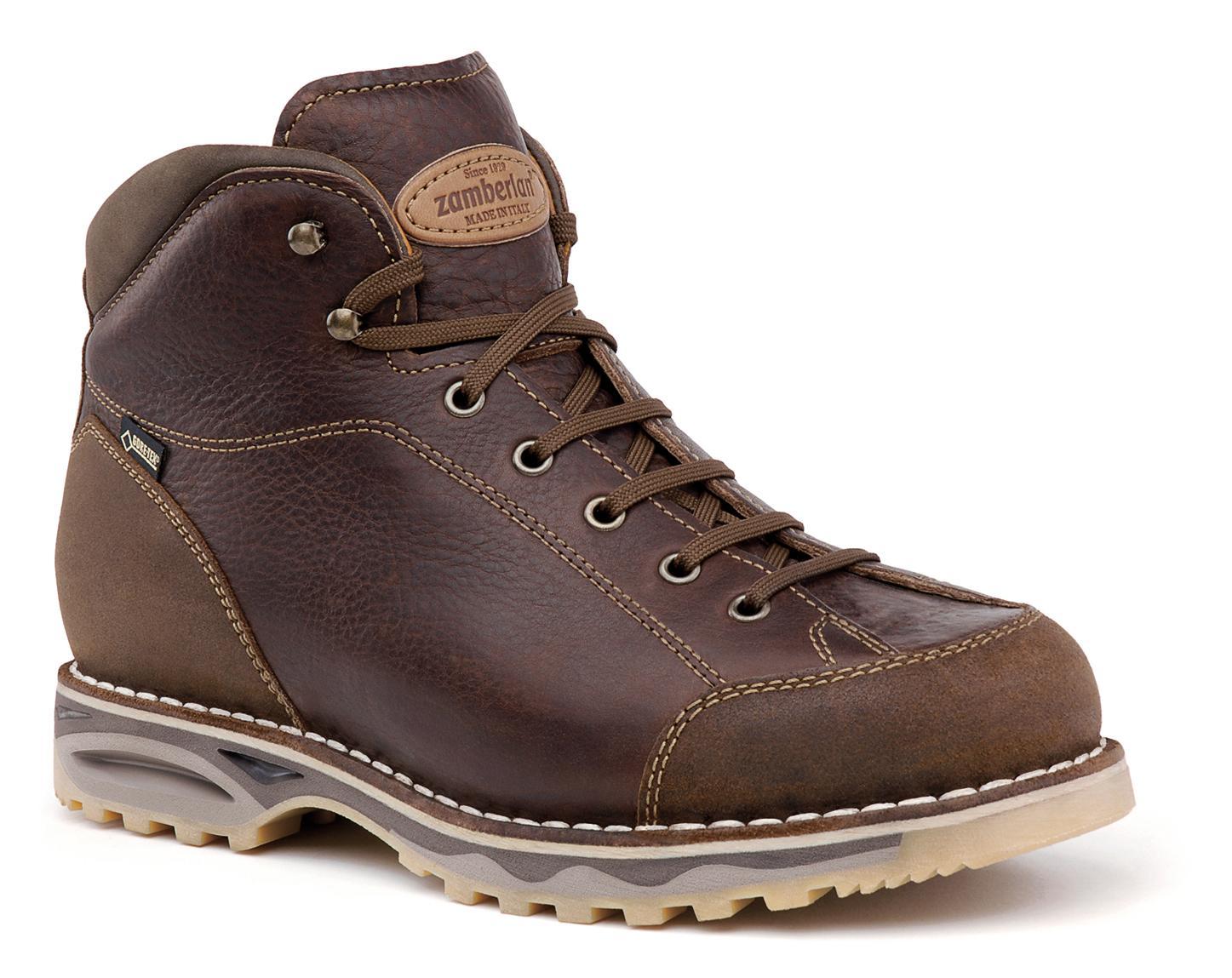 1032 SOLDA NW GTX   -   Scarponi  Hiking   -   Chestnut