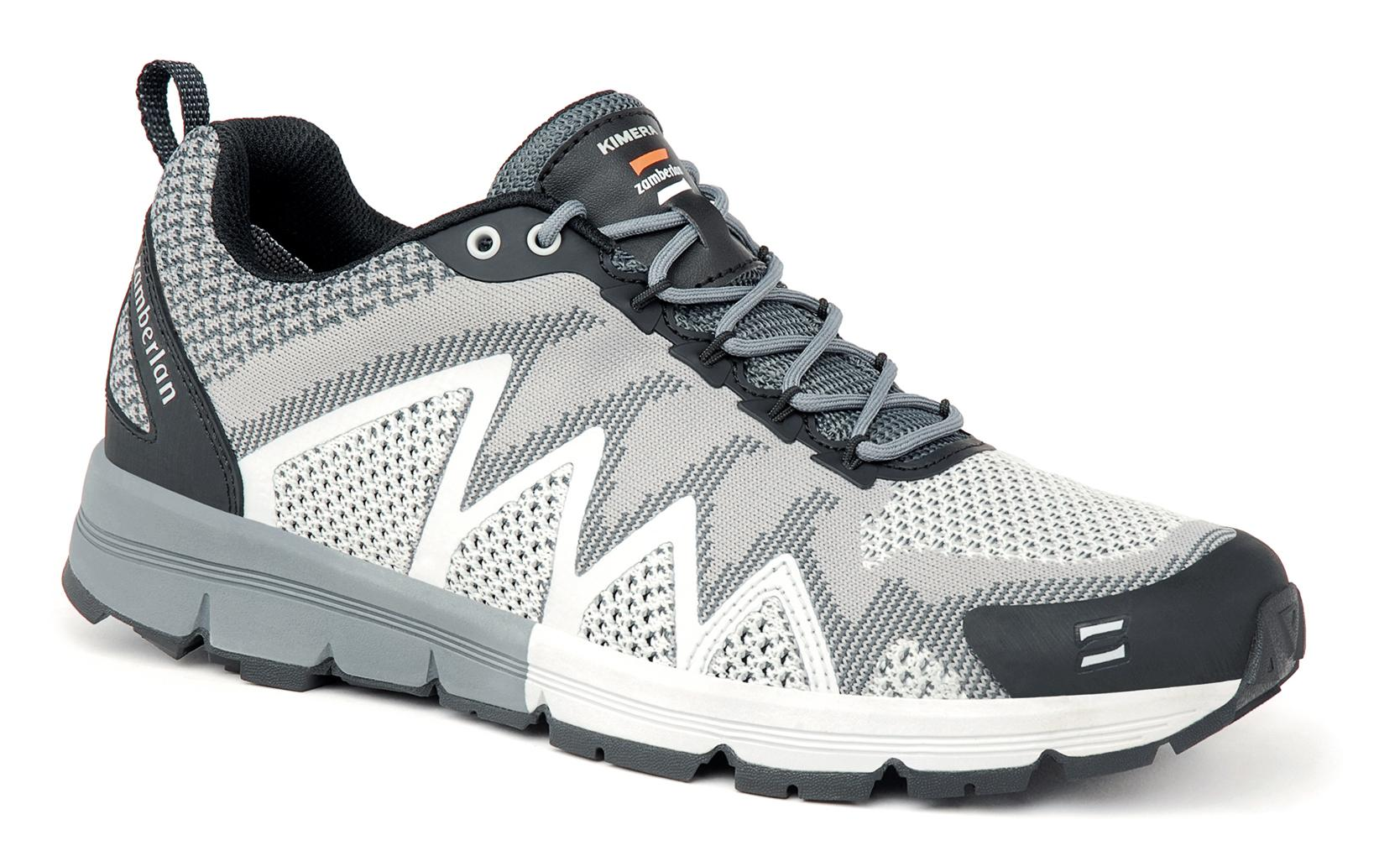 123 KIMERA RR   -   Chaussures  Hiking     -   Grey