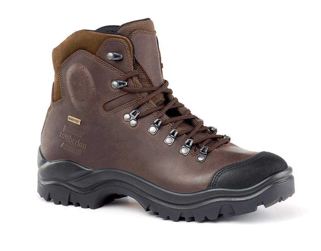 162 STEENS GTX®   -     Jagdstiefel   -   Brown