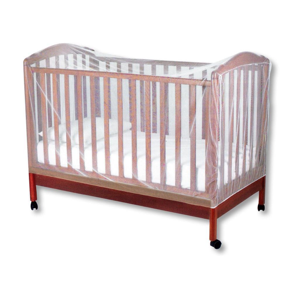 f644bc67df Zanzariera lettino elasticizzata universale artigianale Babysanity
