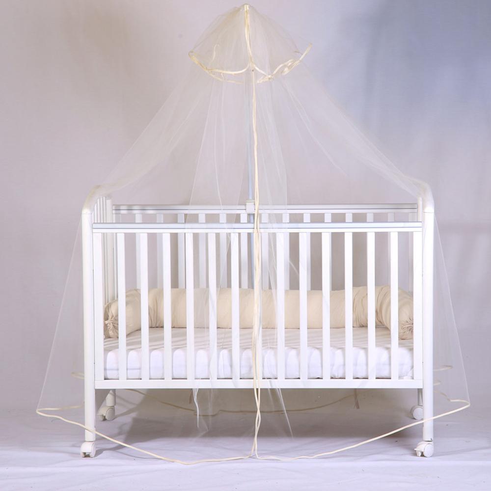 Zanzariere lettino in tulle universali artigianali babysanity - Zanzariere da letto ...
