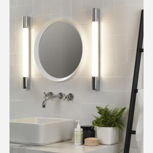 PALERMO 600 lampada da specchio