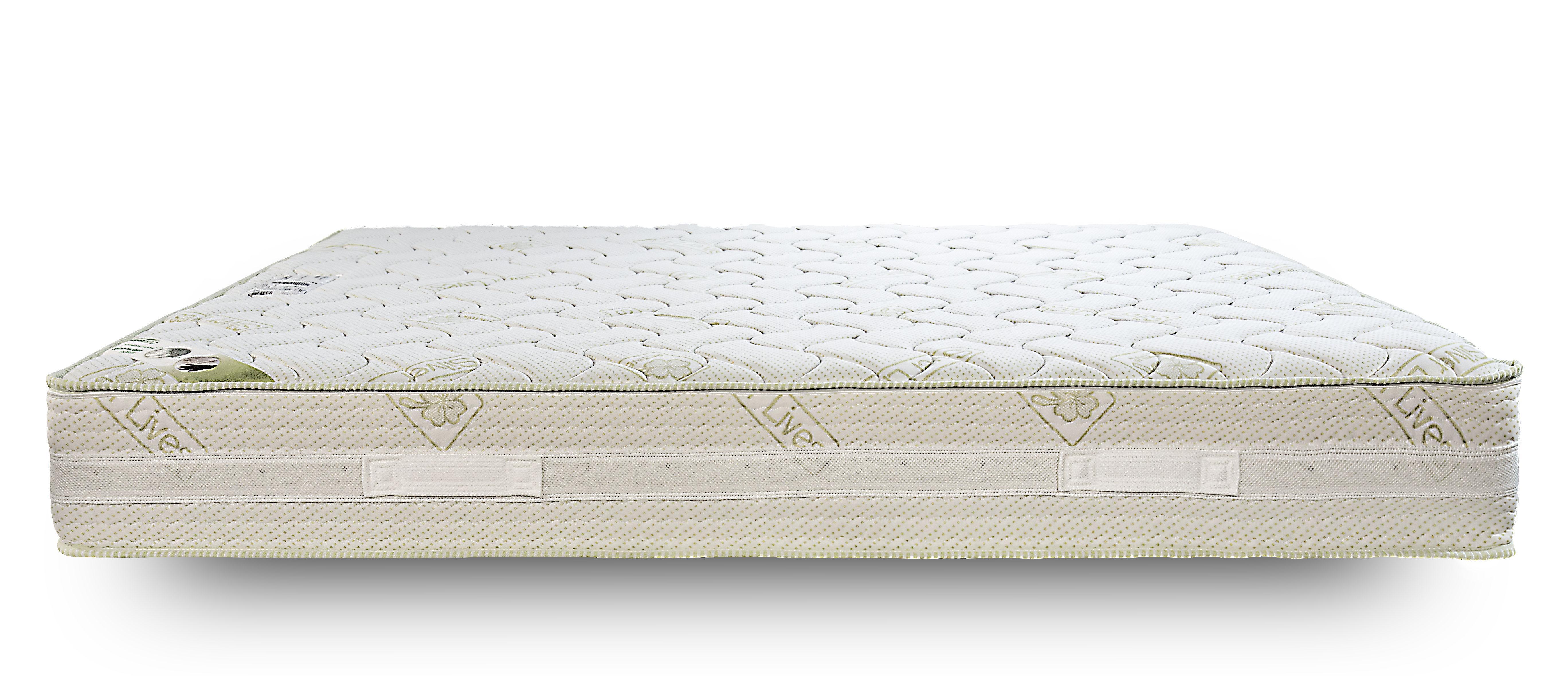 orthop dische matratze visco kaltschaum und silver bezug h21 allen gr en ebay. Black Bedroom Furniture Sets. Home Design Ideas