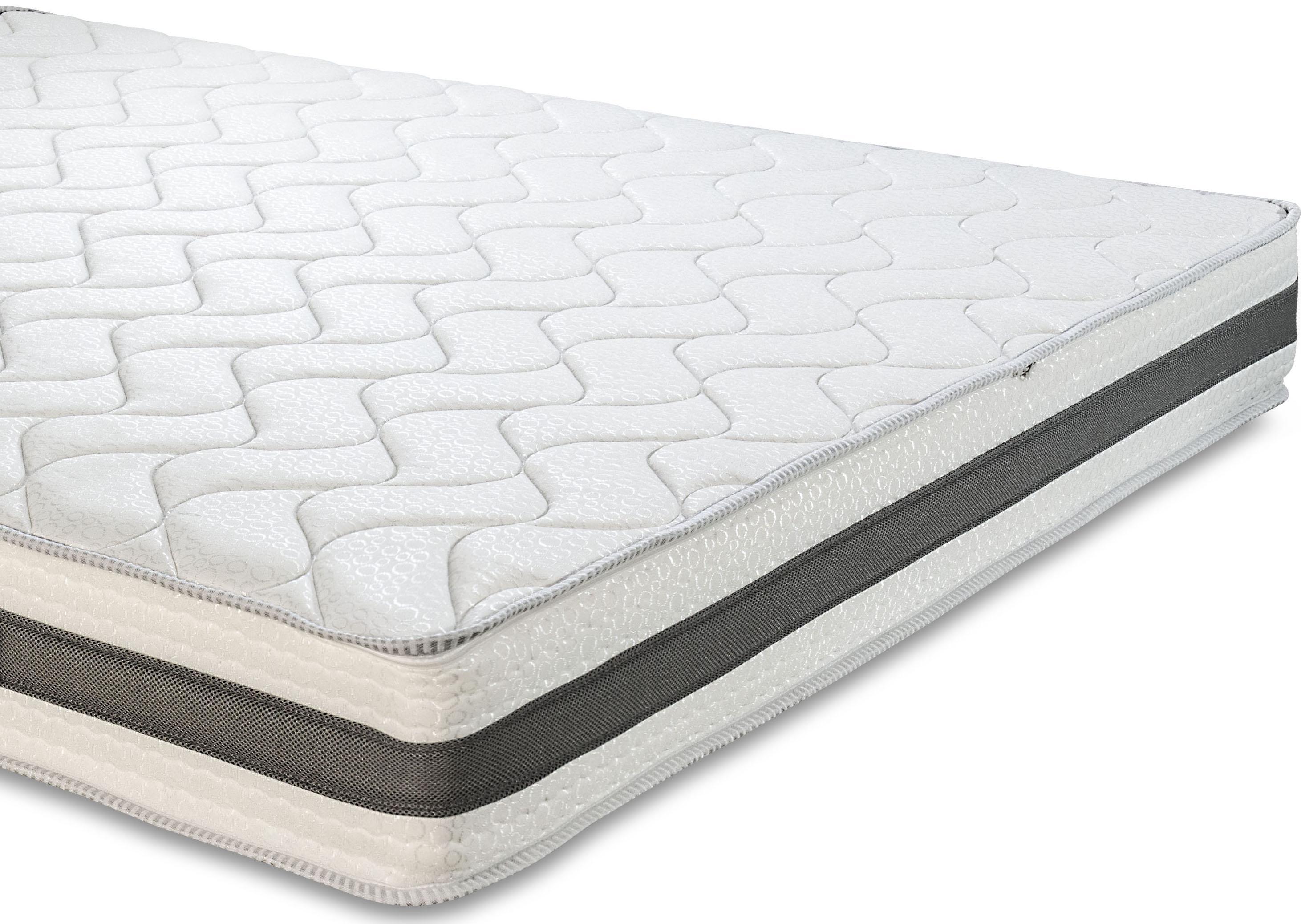 matelas mousse orthop dique h22 cm mare ebay. Black Bedroom Furniture Sets. Home Design Ideas