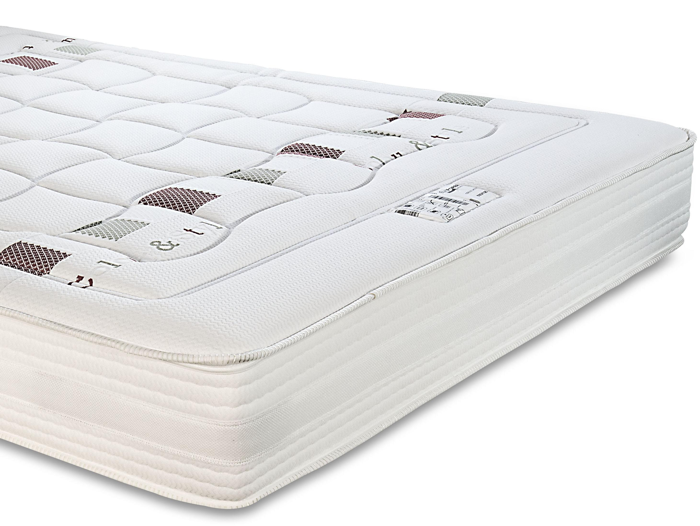 MATELAS LATEX ET FIBRE DE COCO NATUREL | COCCO LATEX