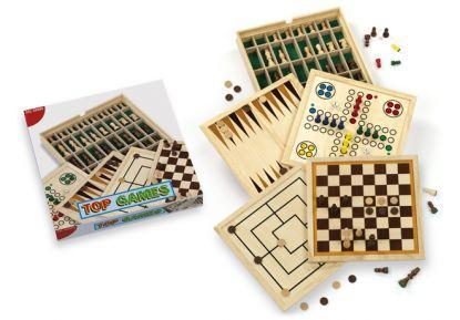 TOP GAME 30 DAL NEGRO 53560 DAL NEGRO