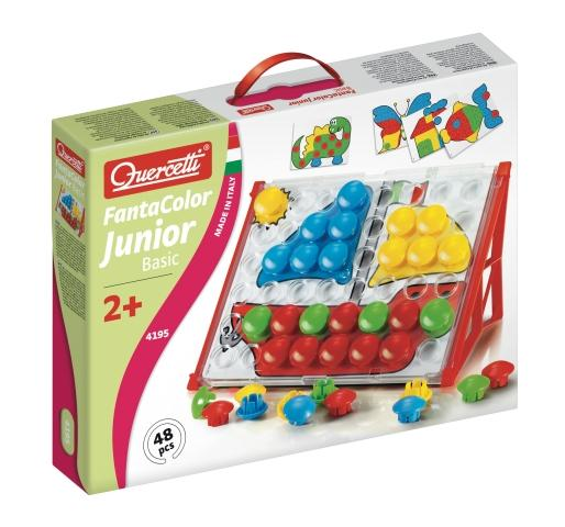 CHIODINI JUNIOR BASIC 48pi    16PZ 4195 QUERCETTI