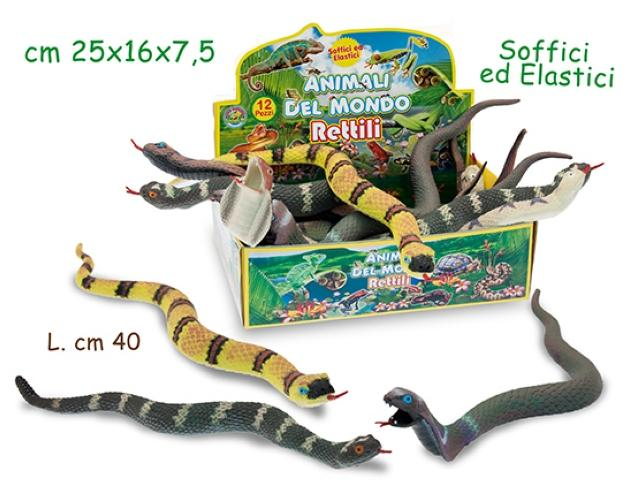 SERPENTE DISPLAY (12) 71075 TEOREMA