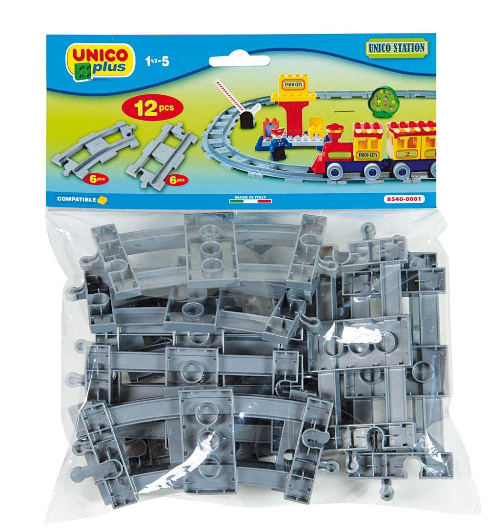 UNICOPLUS BUSTA BINARI TRENINO 8540-0001 ANDRONI