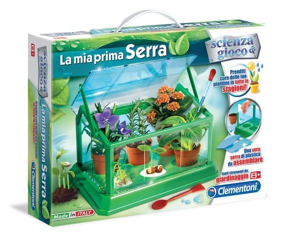 LA MIA PRIMA SERRA  (MEDIA) 13935 CLEMENTONI