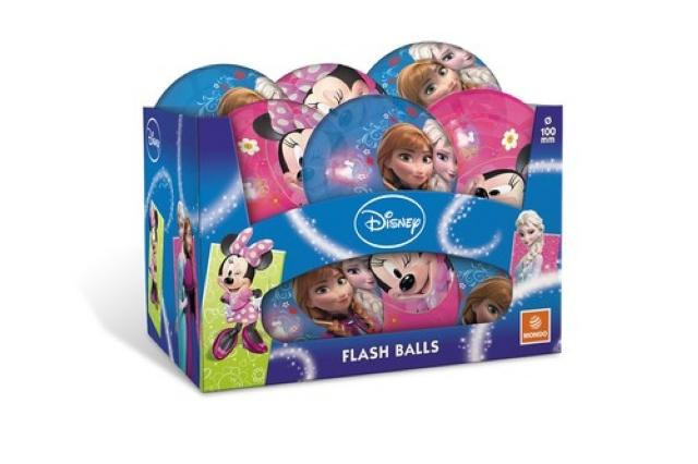 PALLINA FLASH BALL FROZEN 09752 MONDO S.P.A.