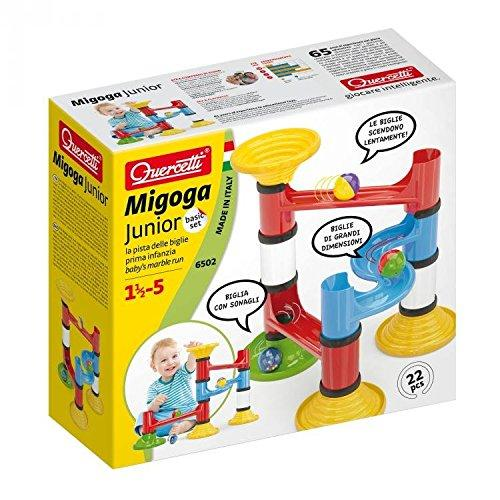 MIGOGA JUNIOR BASIC SET 6502 QUERCETTI
