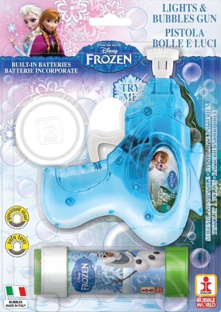 PISTOLA BOLLE FROZEN MEDIUM 500.0870 DULCOP INTERNATIONAL