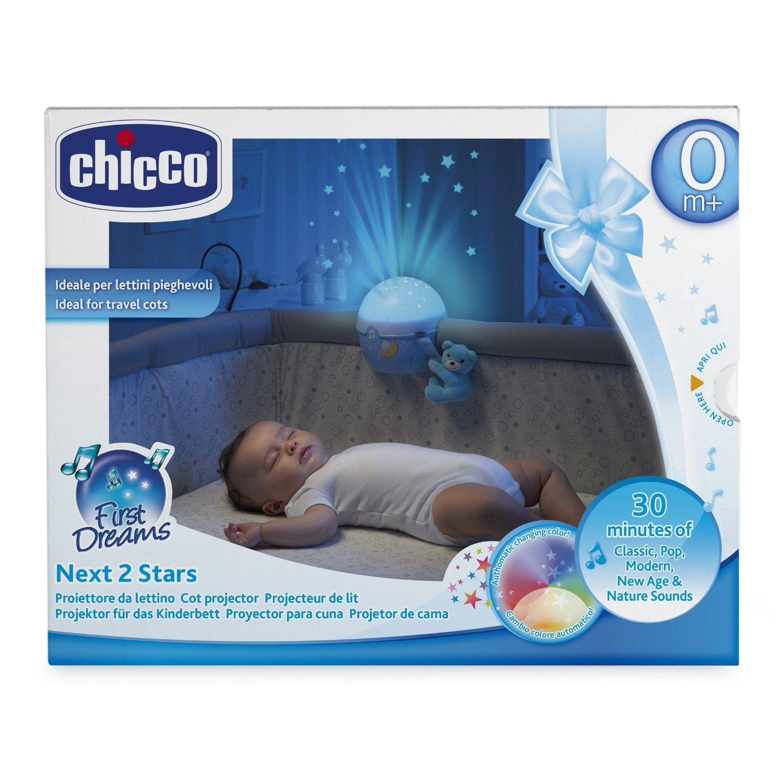 CHICCO FD NEXT2 STARS BLU 0764720 ARTSANA CHICCO