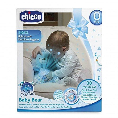 CHICCO FD BABY BEAR BLU 0801520 ARTSANA CHICCO