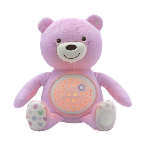 CHICCO FD BABY BEAR ROSA 0801510 ARTSANA CHICCO