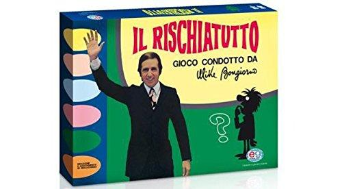 IL RISCHIATUTTO GAMES 16 6033992 SPINMASTER