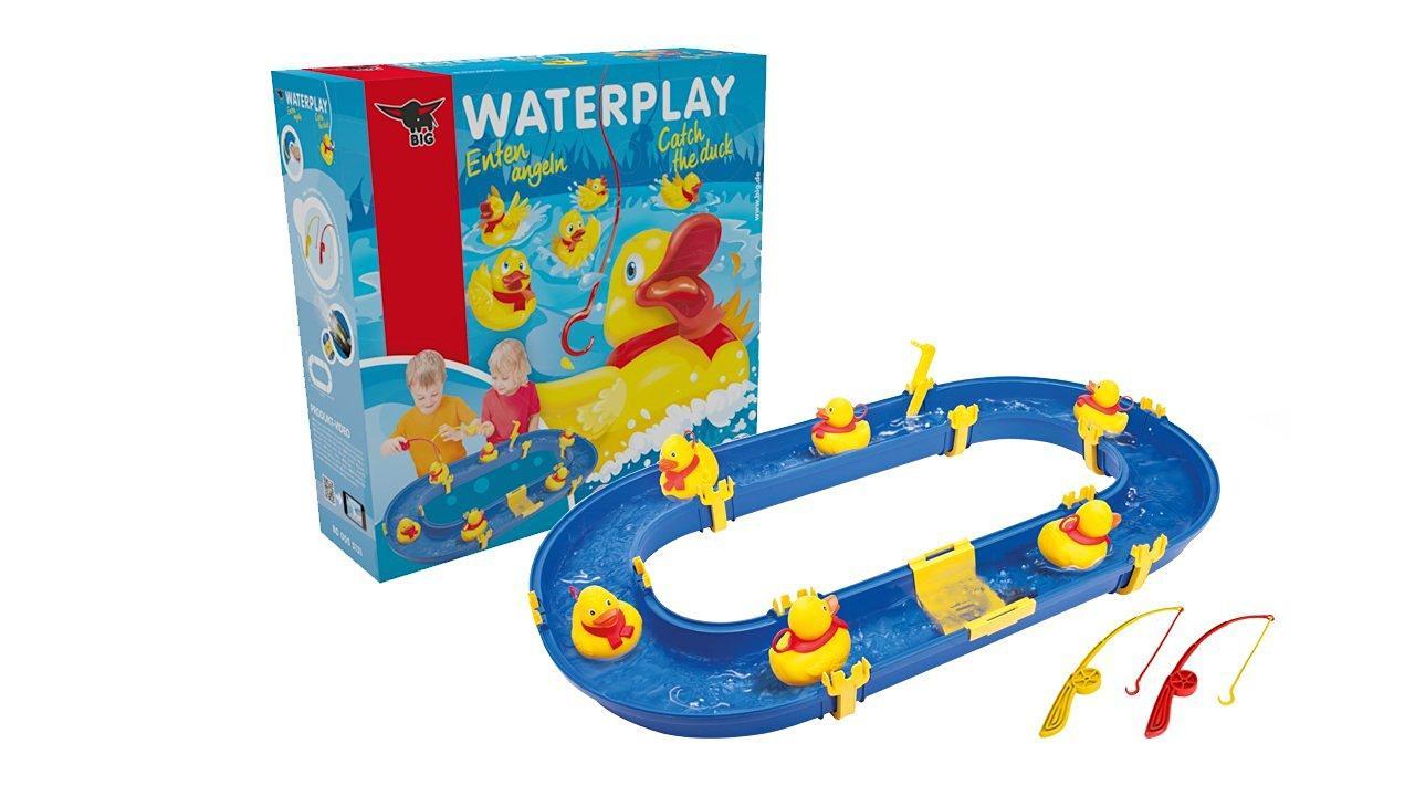 BIG WATERPLAY ENTENANGELN 55131 SIMBA NEW