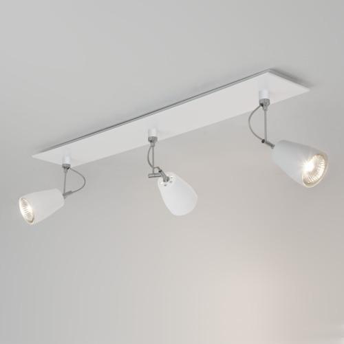 POLAR barra soffitto con faretti