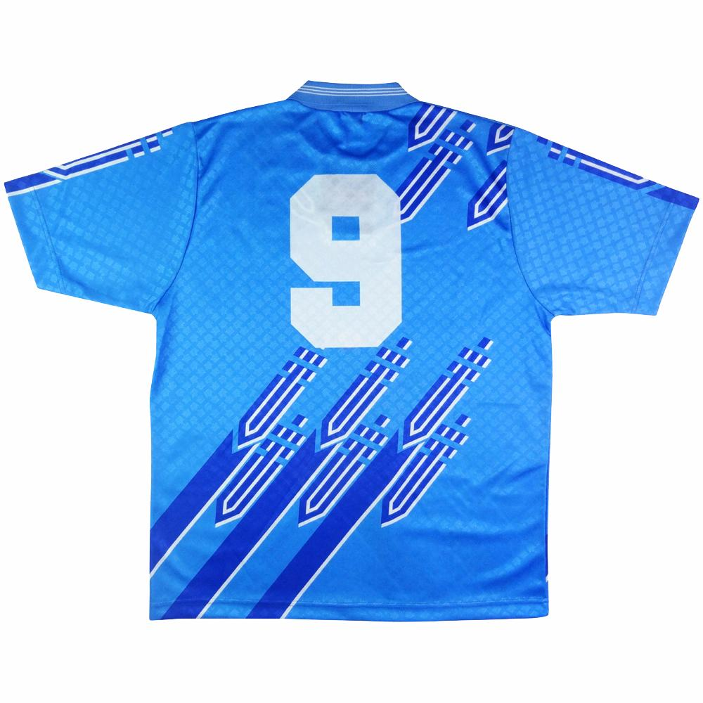 1993 San Marino Maglia Home Player Issue #9 Bacciocchi L  (Top)