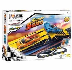 PISTA B/O SUPER SALTO 960413 MAC DUE SRL