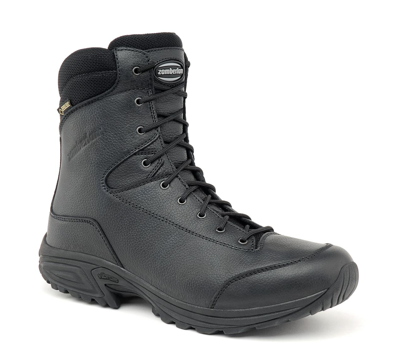 118 RANGER PLUS GTX®   -   Hunting  Boots   -   Black