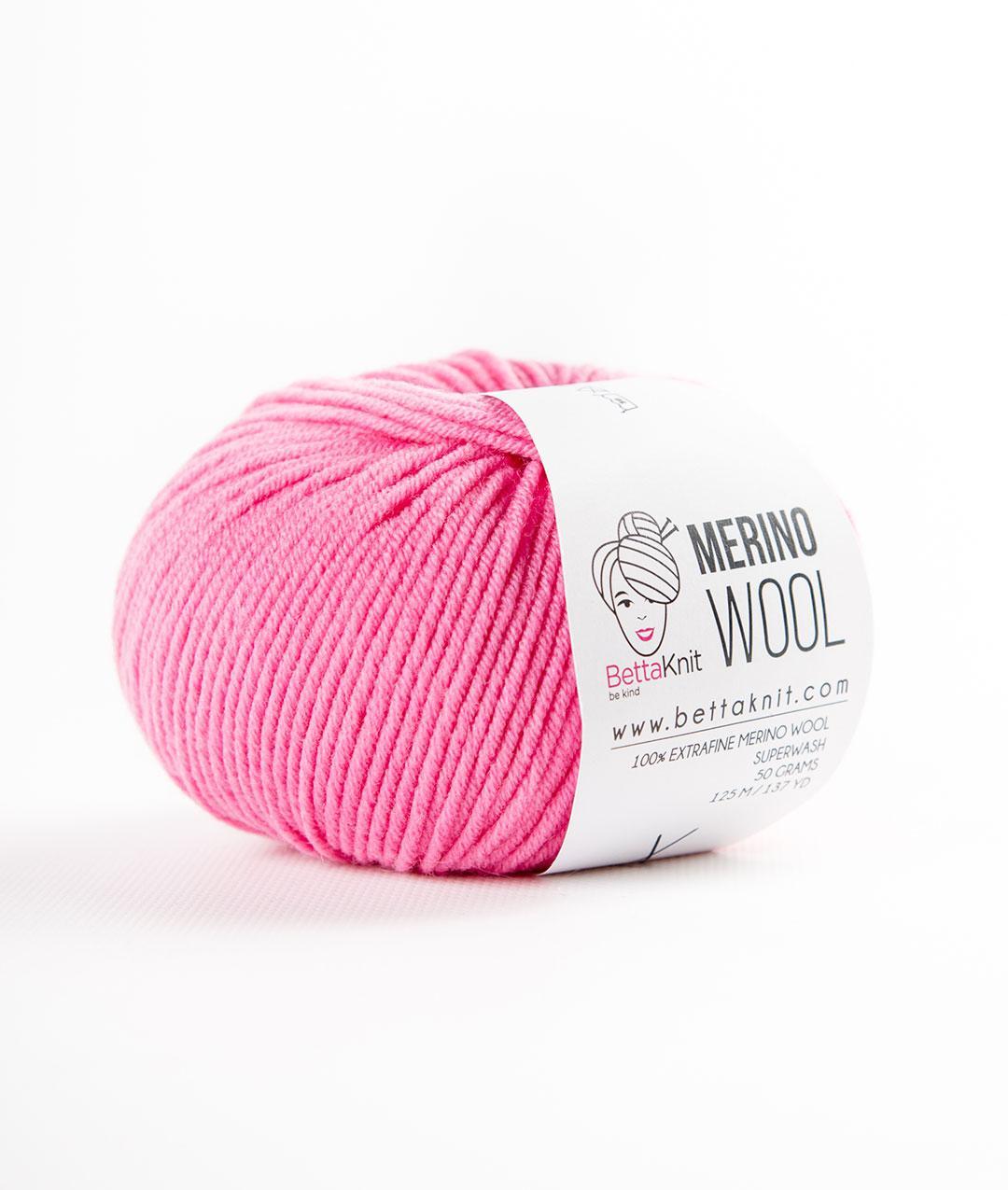 Wool - Wool - Merino Wool - 1