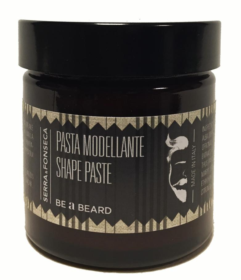 PASTA MODELLANTE  / SHAPE PASTE BeABeard