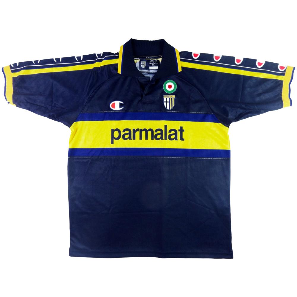1999-00 Parma Maglia Away XL (Top)