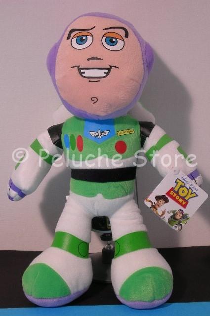 Disney Toy Story 3 peluche 35 cm Buzz Jessie Woody Bullseye Lotso Alien