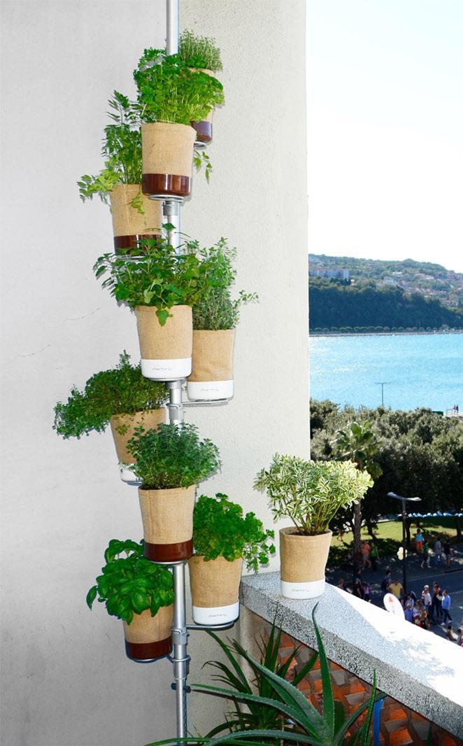 Urban planty - Prato verticale per interni ...