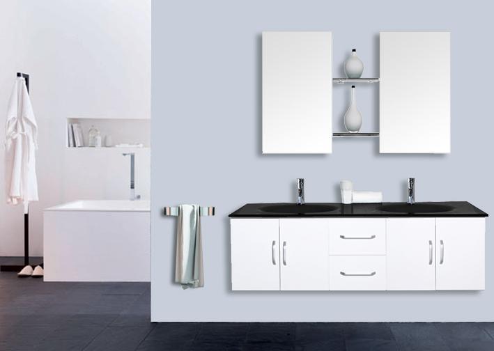 Mobile bagno con lavabo - Rubinetteria lavabo bagno ...