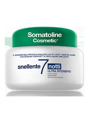 SOMATOLINE LIFT EFFECT RASSODANTE SENO - AZIONE ANTI AGE