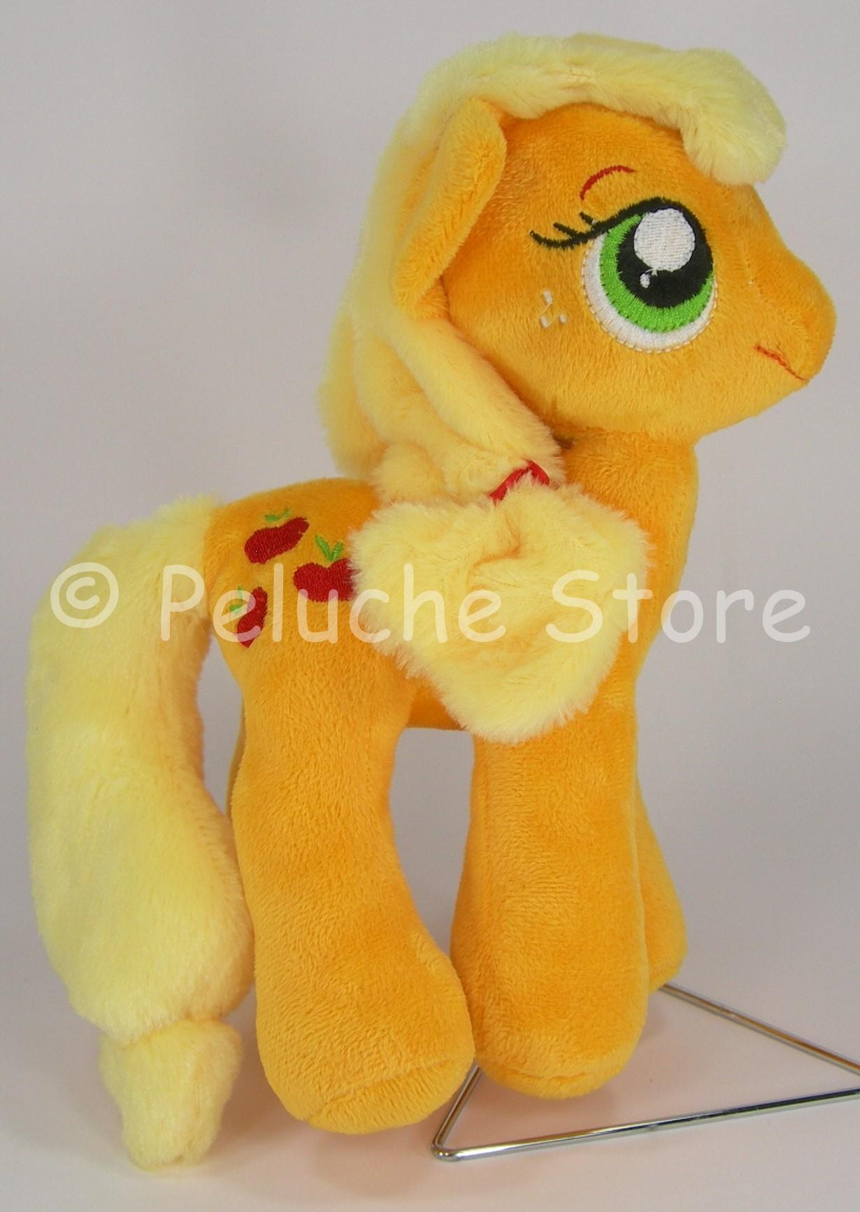 My Little Pony peluche 18 cm velluto