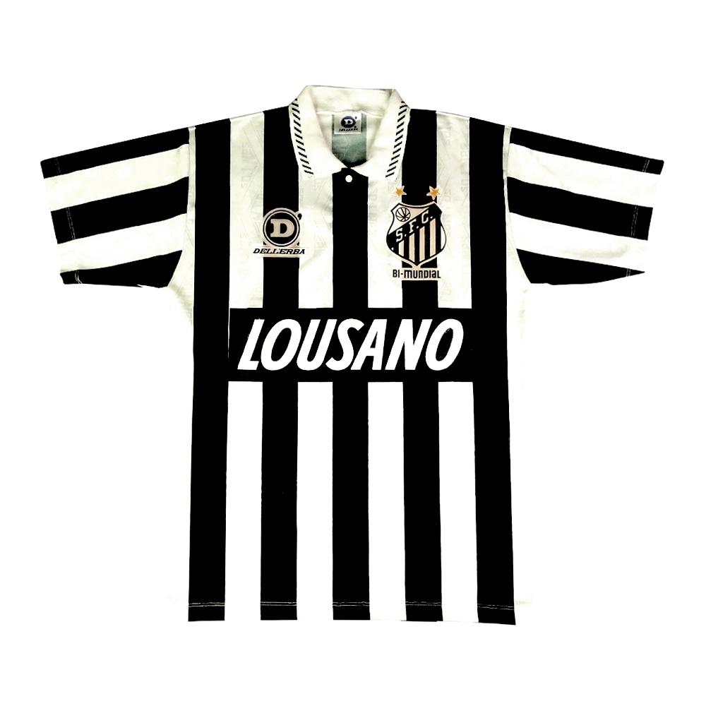 1993 Santos Maglia Away L
