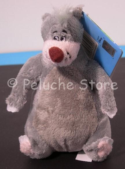 Disney Animal Friends peluche 20 cm serie 1 Dalmata Baloo Bambi Marie