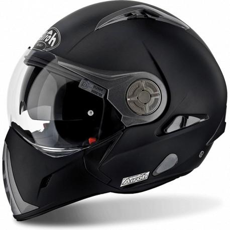 CASCO MOTO AIROH J 106 COLOR BLACK MATT J611
