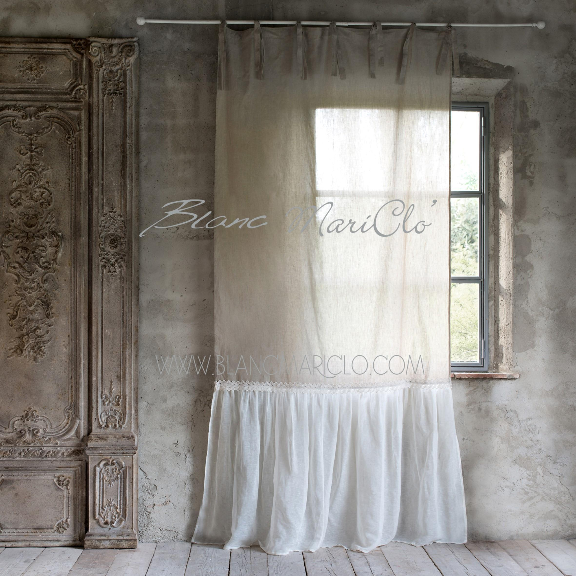 blanc mariclo follie shop online shabby chic follie. Black Bedroom Furniture Sets. Home Design Ideas