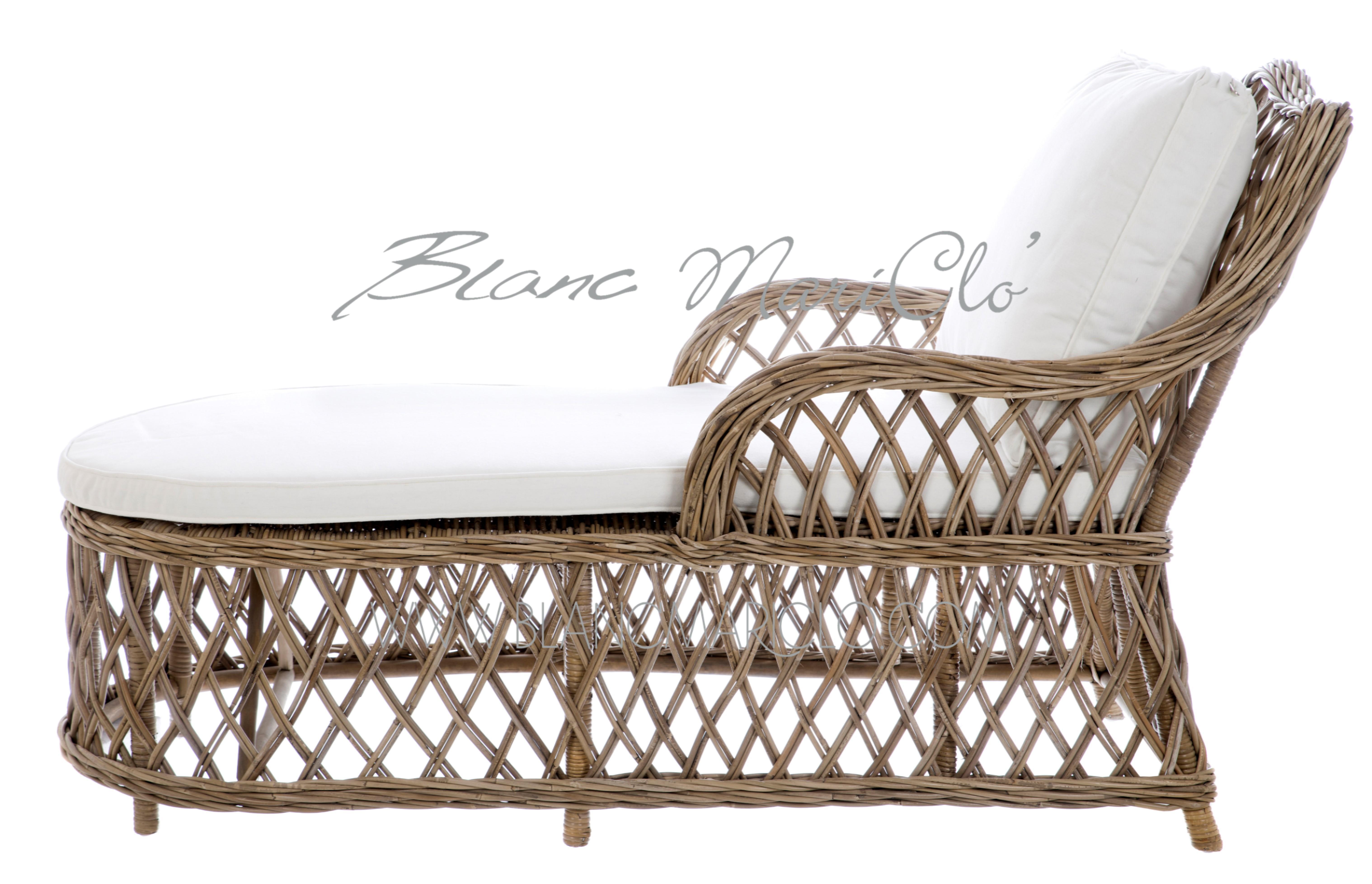 Mobili e complementi Blanc Mariclo Old & New