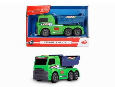 Dickie Camion Ribaltabile cm.15 203302005 SIMBA NEW