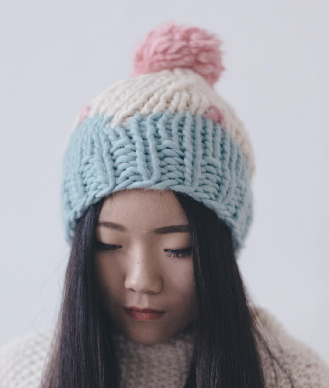 Hats and Beanies - Wool - Eat Me Alice - 1