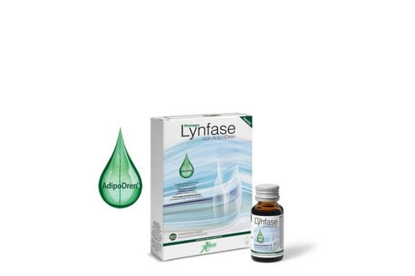 LYNFASE FITOMAGRA 12 FLAC.15G