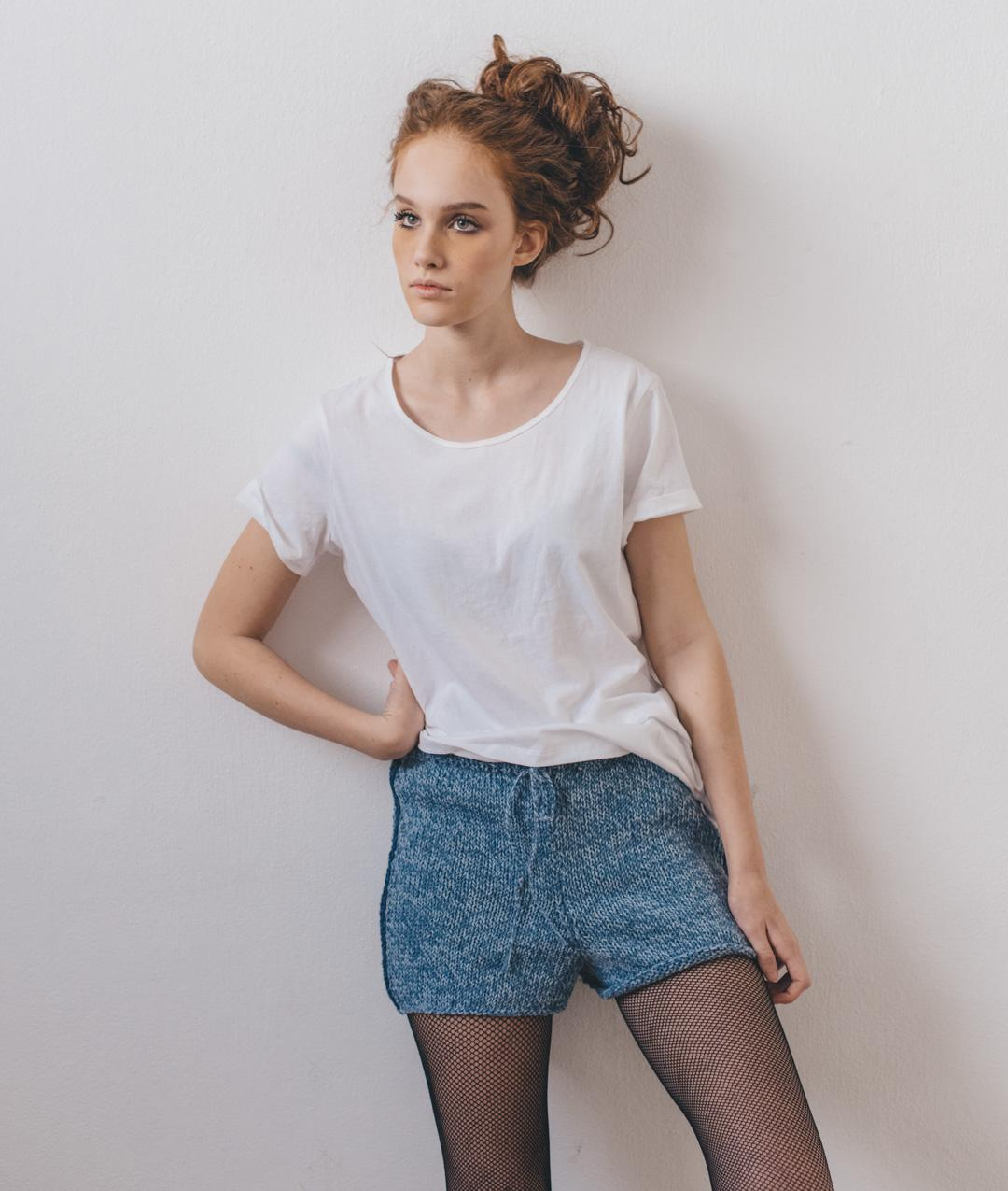 Promo KNIT20 - Shorts e Pants - MANHATTAN SHORTS - 1